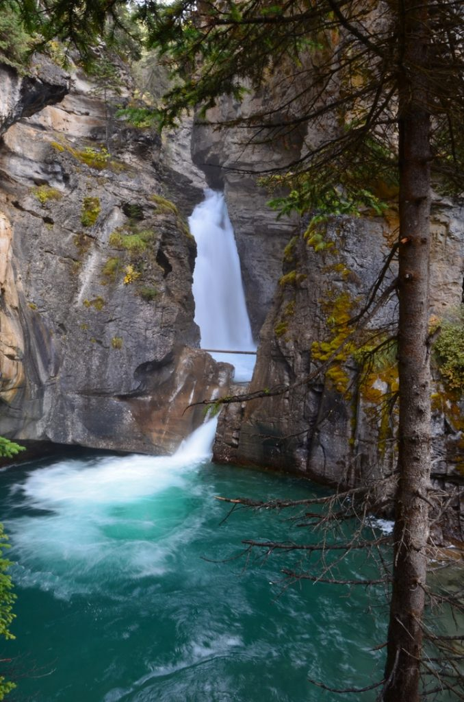 Waterval_West_Canada