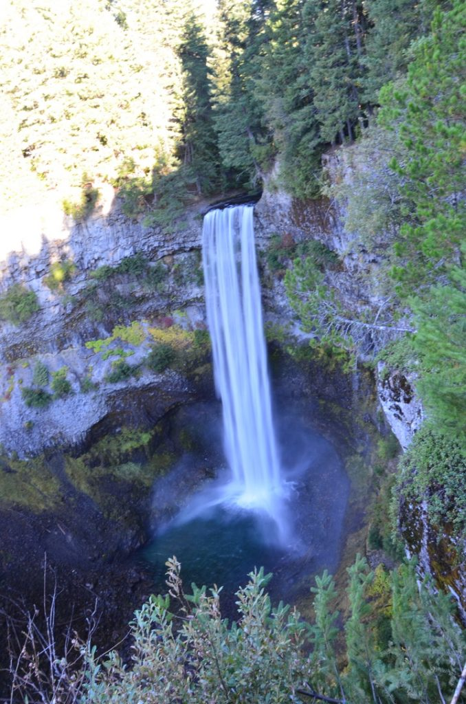 Waterval_Whistler_Canada